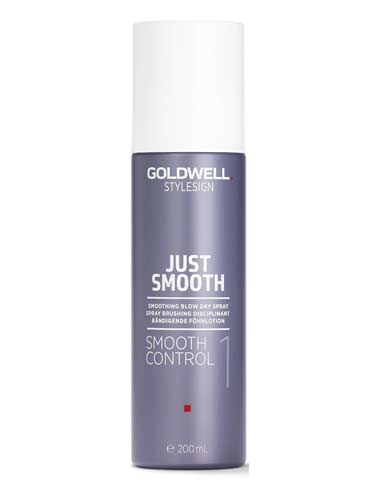 Goldwell StyleSign Just Smooth Control Blow Dry Spray (200ml)