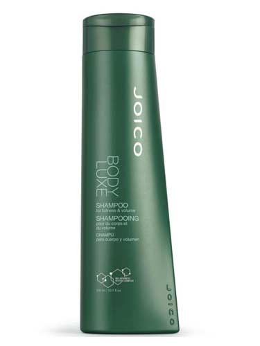 Joico Body Luxe Shampoo (300ml)