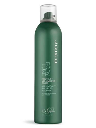 Joico Body Luxe Root Lift Volumizing Foam Mousse (300ml)