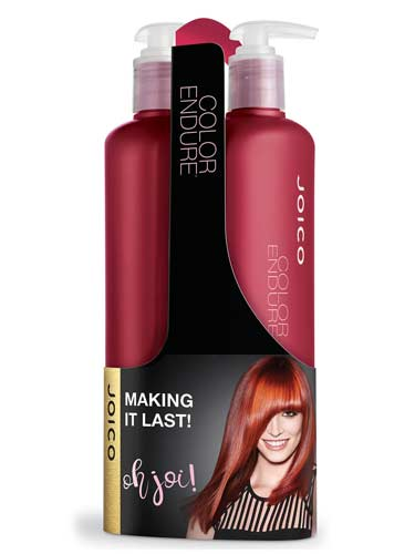 Joico Color Endure Do (2x500ml)