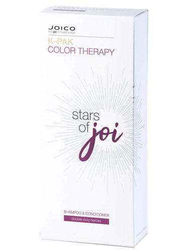 Joico Stars of Joi K-Pak Color Therapy Shampoo and Conditioner Gift Pack