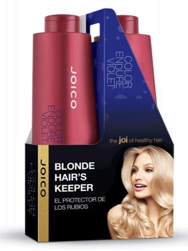 Joico Colour Endure Violet Duo (2x1000ml)
