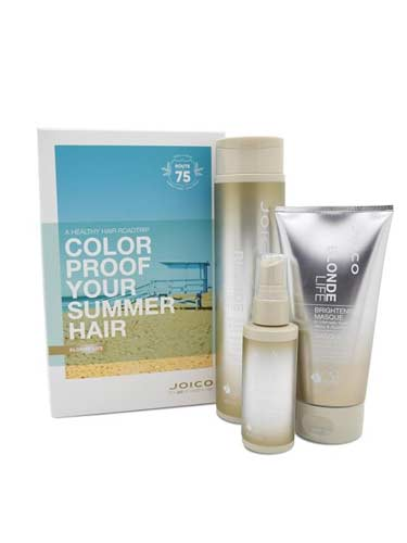 Joico Blonde Life Summer Kit