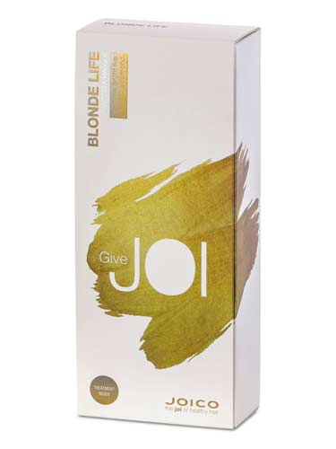 Joico Blonde Life Gift Pack (Shampoo & Masque)