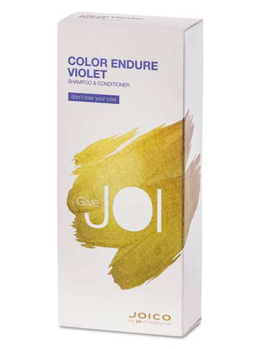 Joico K-Pak Color Endure Violet Gift Pack (Shampoo & Conditioner)