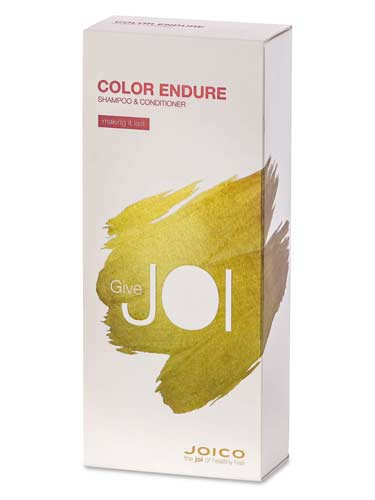 Joico Color Endure Gift Pack (Shampoo & Conditioner)