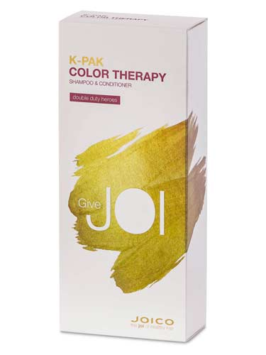 Joico K-Pak Color Therapy Gift Pack (Shampoo & Conditioner)