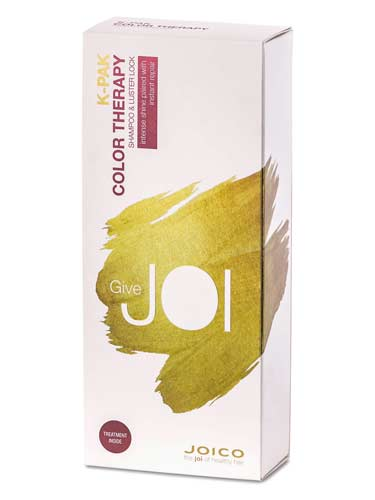 Joico K-Pak Color Therapy Gift Pack (Shampoo & Luster Lock Treatment)