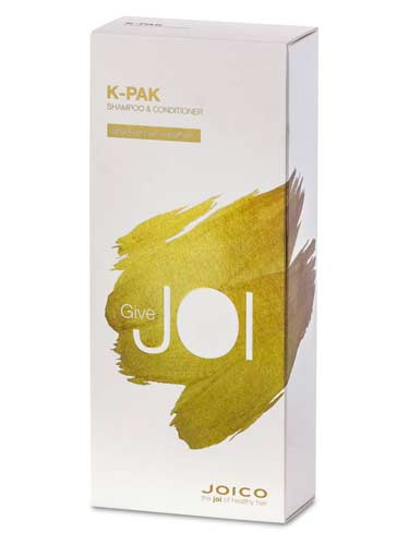 Joico K-Pak Damage Repair Gift Pack (Shampoo & Conditioner)