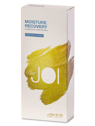 Joico Moisture Recovery Gift Pack (Shampoo & Conditioner)