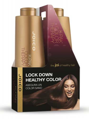 Joico K-Pak Colour Therapy Duo (2x1000ml)