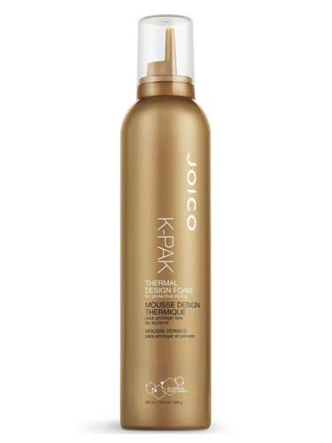 Joico K-Pax Thermal Design Foam (300ml)