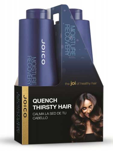 Joico Moisture Recovery Duo (2x1000ml)