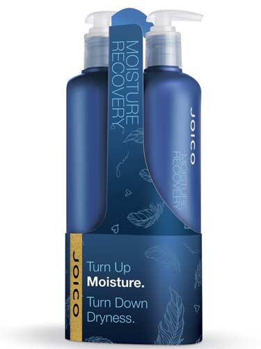 Joico Moisture Recovery Duo (2x500ml)