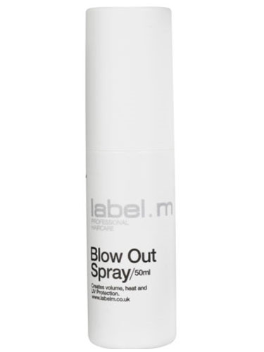 Label.m Blow Out Spray (50ml)