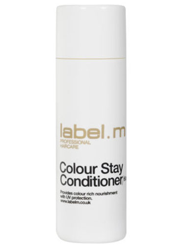 Label.m Colour Stay Conditioner (60ml)