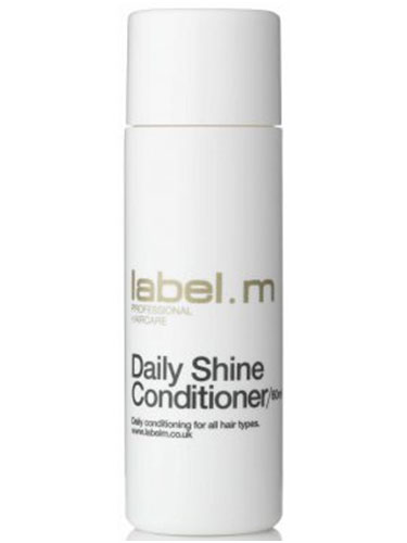 Label.m Daily Shine Conditioner (60ml)