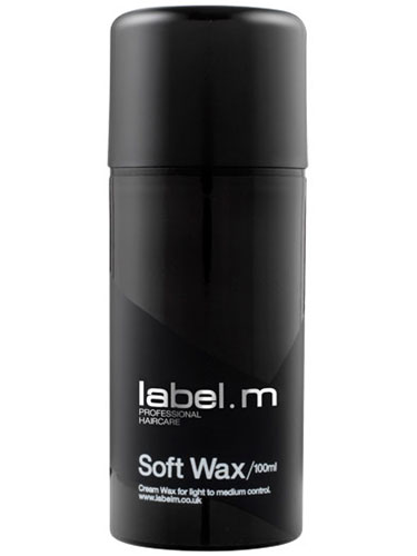 Label.m Soft Wax (100ml)