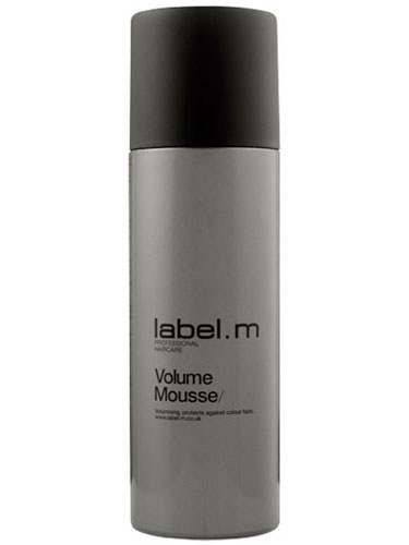 Label.m Volume Mousse (50ml)
