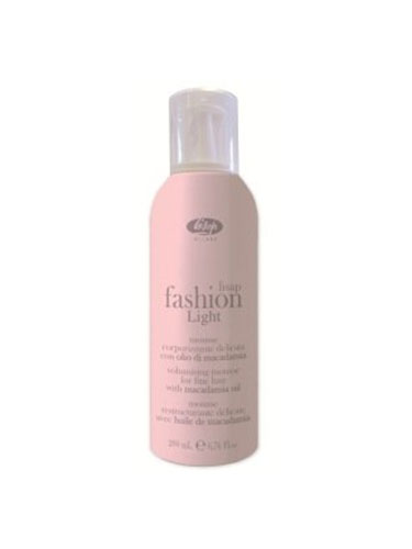 Lisap Fashion Light Mousse (200ml)