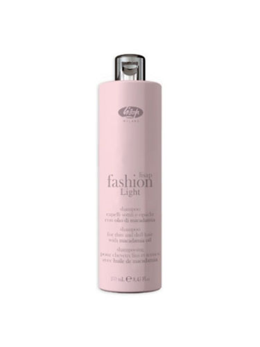Lisap Fashion Light Shampoo (250ml)