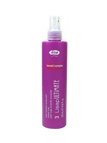 Lisap ULTIMATE Straight Fluid (250ml)