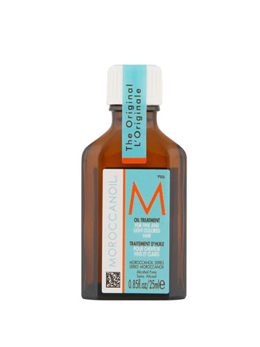 Moroccanoil Light Oil Treatment (25ml)