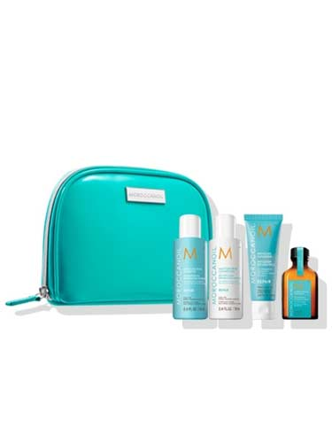 Moroccanoil Everlasting Repair TRAVEL Gift Set