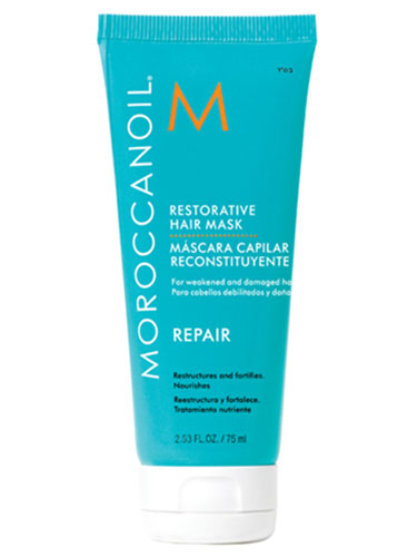 Moroccanoil Restorative Hair Mask (75ml)