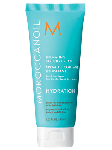 Moroccanoil Hydrating Styling Cream (75ml)