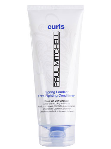 Paul Mitchell Curls Spring Loaded Frizz-Fighting Conditioner (75ml)
