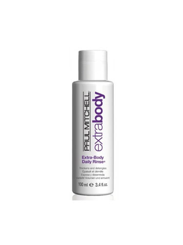 Paul Mitchell Extra-Body Daily Rinse (100ml)