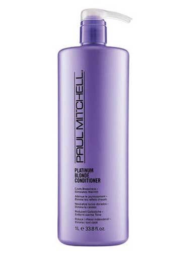 Paul Mitchell Platinum Blonde Conditioner (1000ml)
