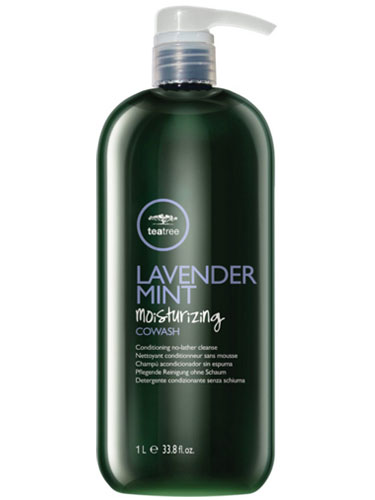 Paul Mitchell Tea Tree Lavender Mint Moisturising Cowash (1000ml)