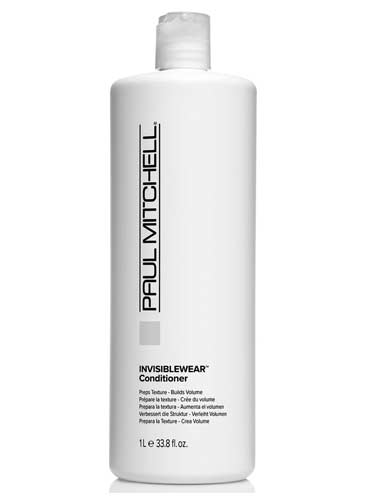 Paul Mitchell Invisiblewear Conditioner (1000ml)