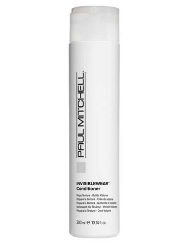 Paul Mitchell Invisiblewear Conditioner (300ml)
