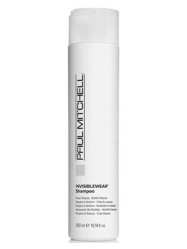 Paul Mitchell Invisiblewear Shampoo (300ml)