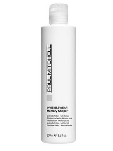Paul Mitchell Invisiblewear Memory Shaper (250ml)