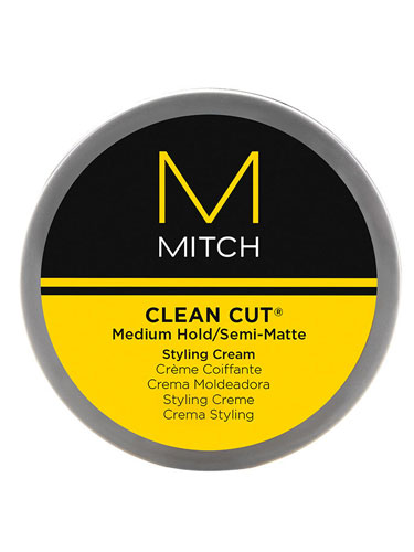 Mitch Clean Cut Semi-Matte Styling Cream (10g)