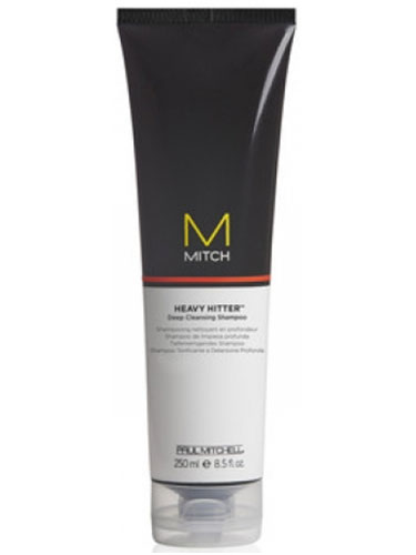 Paul Mitchell Mitch Heavy Hitter Shampoo (250ml)