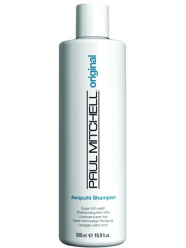 Paul Mitchell Awapuhi Shampoo (500ml)