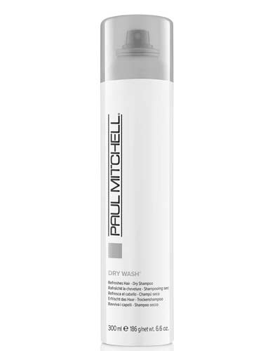 Paul Mitchell Dry Wash Dry Shampoo (300ml)