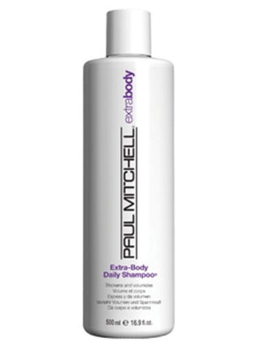 Paul Mitchell Extra-Body Daily Shampoo (500ml)