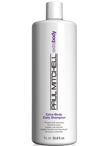 Paul Mitchell Extra-Body Daily Shampoo (1000ml)