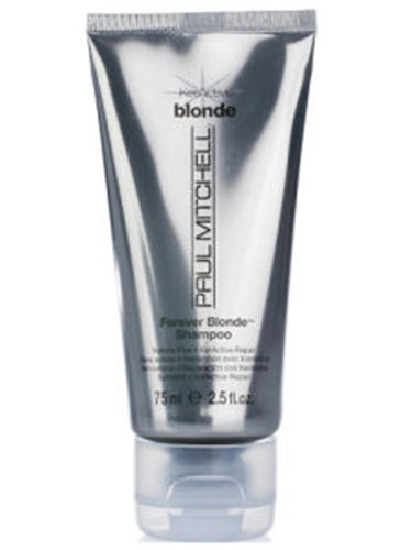 Paul Mitchell Forever Blonde Shampoo (75ml)