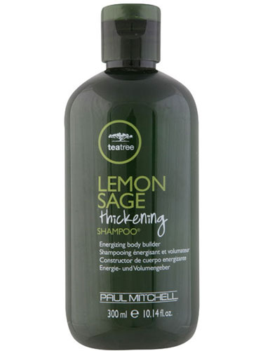 Paul Mitchell Tea Tree Lemon Sage Shampoo (75ml)