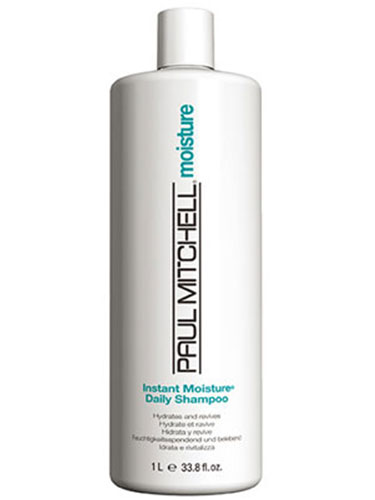 Paul Mitchell Instant Moisture Shampoo (1000ml)
