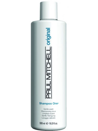 Paul Mitchell Shampoo One (500ml)