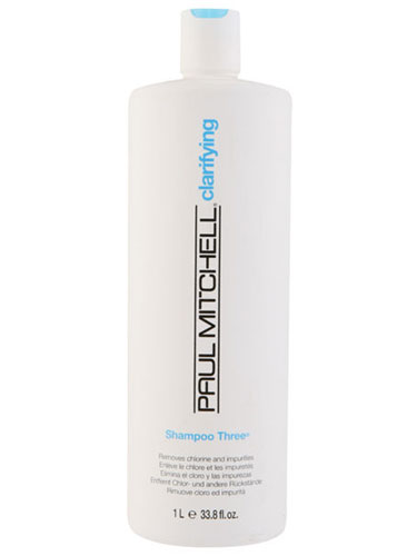 Paul Mitchell Shampoo Three (1000ml)