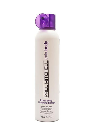 Paul Mitchell Extra-Body Finishing Spray (300ml)